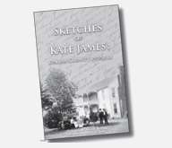 The Sketches of Kate James